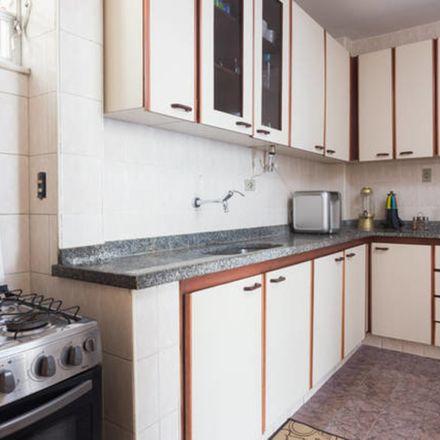 Rent this 3 bed apartment on claro in Rua Visconde de Pirajá, Ipanema