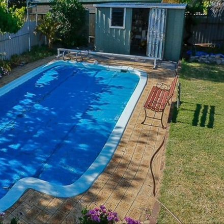 Rent this 1 bed house on Chessell Drive in Duncraig WA 6023, Australia