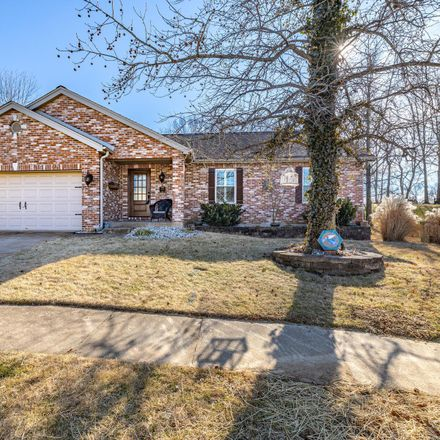 Rent this 3 bed house on 3016 Caprock Court in Oakville, MO 63129