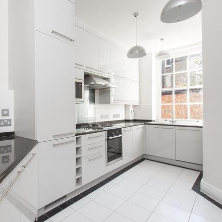 Rent this 3 bed apartment on Abbey House in 1a Abbey Road, London NW8 9AA