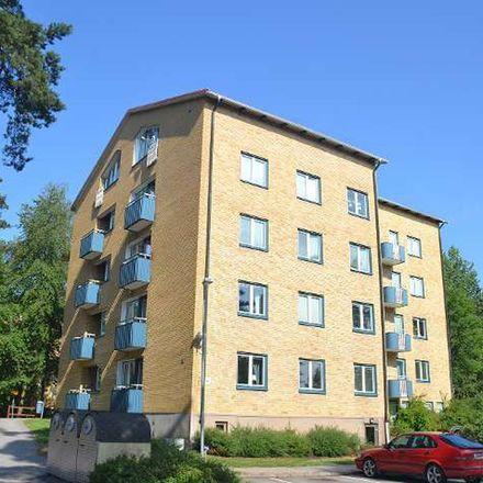 Rent this 2 bed apartment on Vintergatan 32 in 504 61 Borås, Sweden