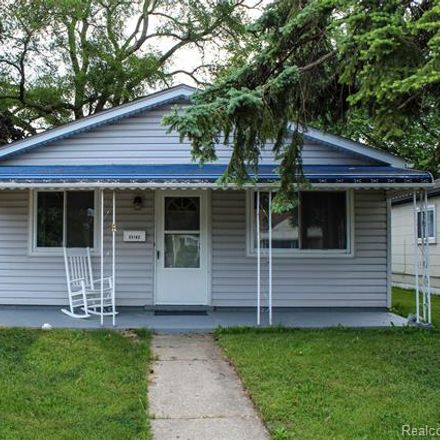 Rent this 3 bed house on 23162 Vance Avenue in Hazel Park, MI 48030