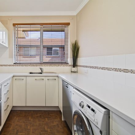Rent this 3 bed apartment on 8/38 Cleland  Road