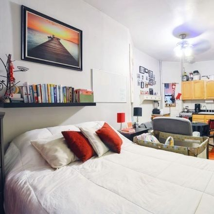Rent this 0 bed apartment on 9 Ave in New York, NY