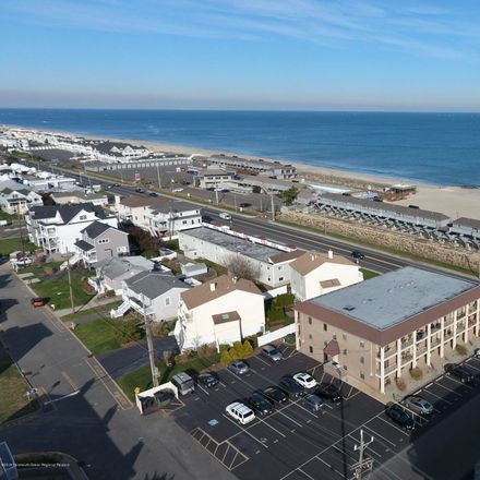 Rent this 1 bed condo on 1492 Ocean Avenue in Sea Bright, NJ 07760