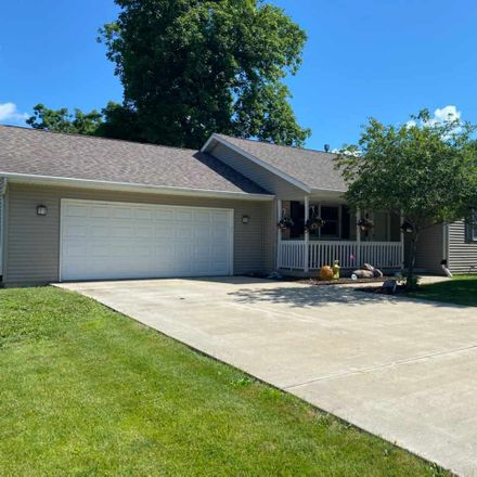 Rent this 4 bed house on 504 Trotter Court in Oregon, IL 61061