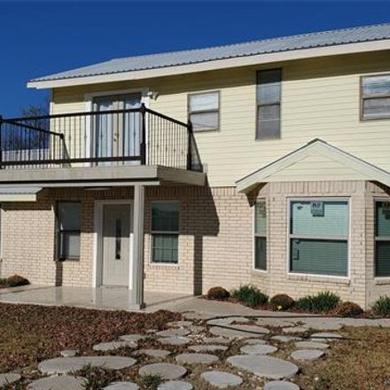Rent this 4 bed house on 4301 Hickox Road in Rowlett, TX 75048