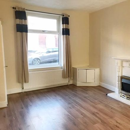 Rent this 2 bed house on Brimrod Community Primary School in Holborn Street, Rochdale OL11 4NB