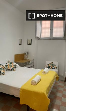 Rent this 1 bed apartment on Via dei Reti in 00161 Rome RM, Italy