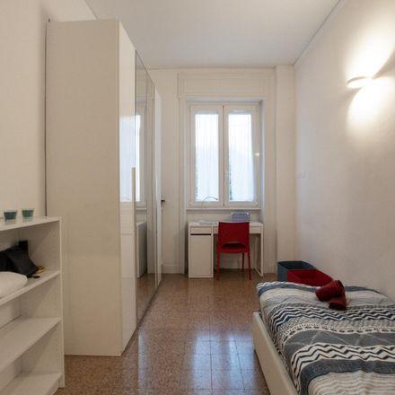 Rent this 4 bed room on Via Franchino Gaffurio in 4, 20124 Milan Milan
