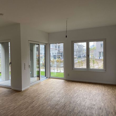 Rent this 3 bed apartment on Mannheim in Neckarstadt-Ost, BADEN-WÜRTTEMBERG