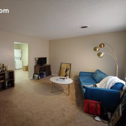 Rent this 2 bed apartment on Fountain Square in Tuscaloosa, AL 35403