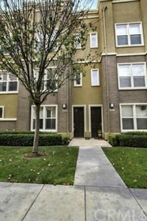 Rent this 3 bed townhouse on 1134 Elfstrom Dr in Fullerton, CA