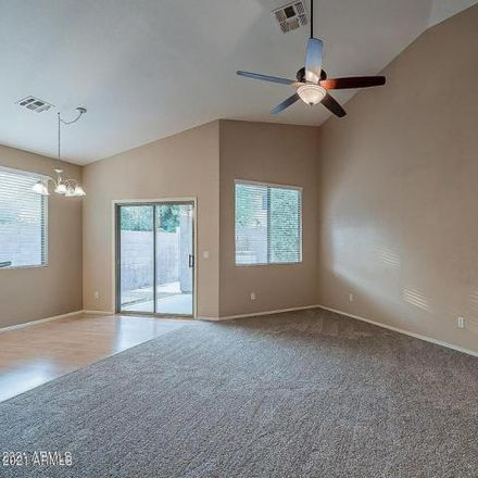 Rent this 3 bed house on 9216 West Melinda Lane in Peoria, AZ 85382