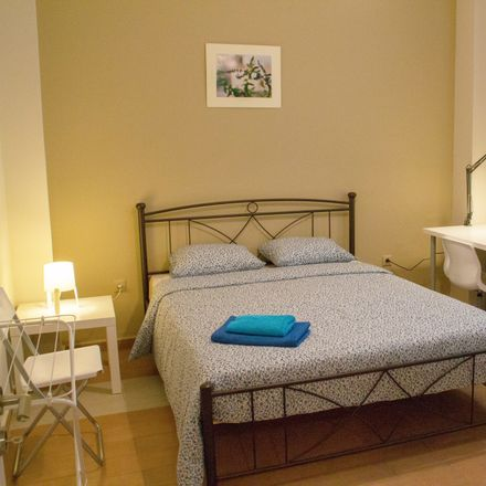 Rent this 2 bed room on Mavromichali 110 in Athina 114 72, Greece