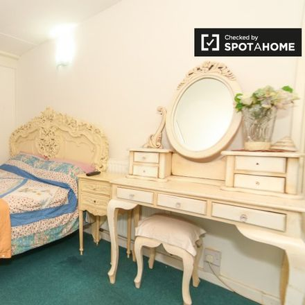 Rent this 4 bed apartment on Oceana in Charlotte Despard Avenue, London SW11