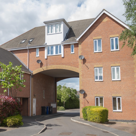 Rent this 2 bed apartment on George Orton Court in East Staffordshire, United Kingdom