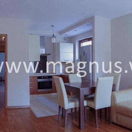 Rent this 2 bed apartment on Winogronowa in 50-507 Wroclaw, Poland