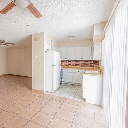 Rent this 3 bed townhouse on 2642 East Orange Street in Tempe, AZ 85281
