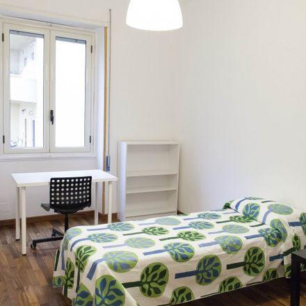 Rent this 4 bed apartment on La Coiffure Chic in Via Valdinievole, 00141 Rome Roma Capitale
