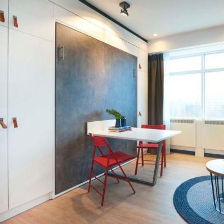 Rent this 1 bed apartment on Cityden Up in Prof. J.H. Bavincklaan 3, 1183 AT Amstelveen
