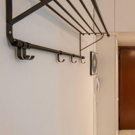 Rent this 1 bed apartment on Via Sebastiano del Piombo in 20149 Milan Milan, Italy