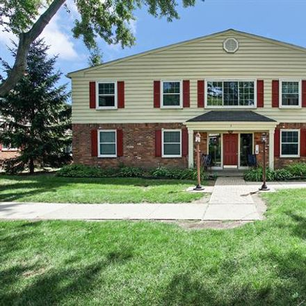 Rent this 2 bed condo on 755 West Maple Road in Clawson, MI 48017