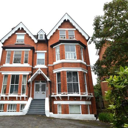Rent this 1 bed apartment on Eastern Cuisine in Gipsy Hill, London SE19 1PW