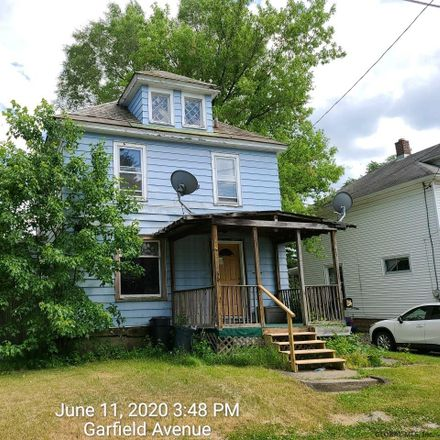 Rent this 3 bed house on 60 Garfield Avenue in Schenectady, NY 12304