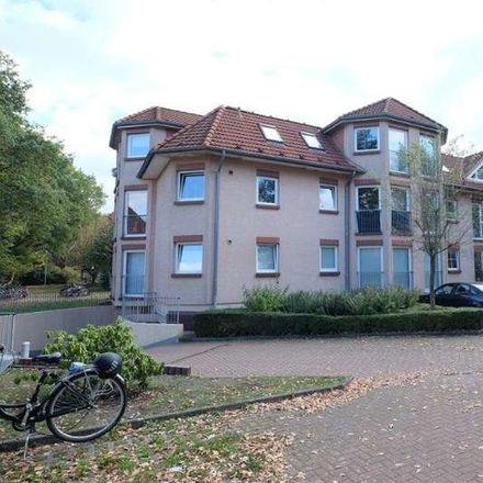 Rent this 1 bed apartment on Elmshorn in Lieth, SCHLESWIG-HOLSTEIN