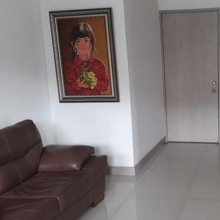 Rent this 3 bed apartment on Comuna 19 in 760042 Perímetro Urbano Santiago de Cali, VAC