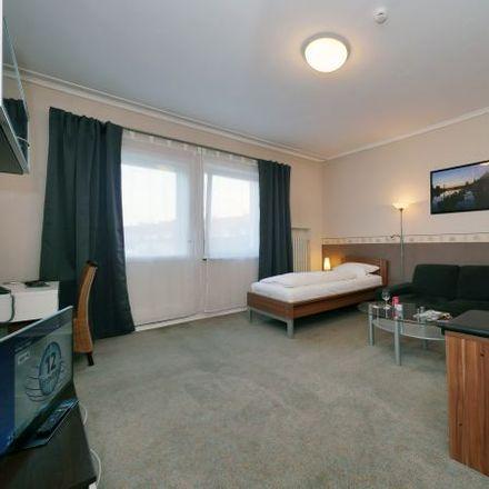 Rent this 1 bed apartment on Langemarckstraße 38; 40; 42 in 28199 Bremen, Germany