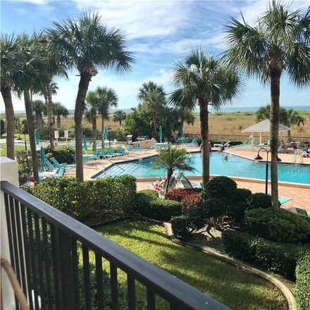 Rent this 1 bed condo on 1230 Gulf Boulevard in Clearwater, FL 33767