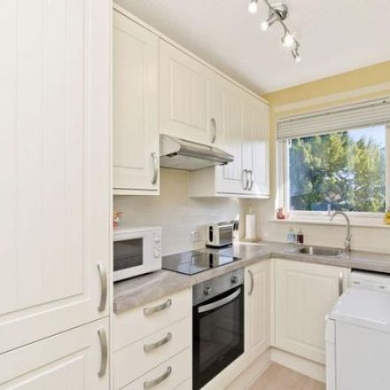 Rent this 1 bed apartment on Wardiefield in City of Edinburgh EH5 1RX, United Kingdom