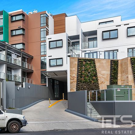 Rent this 2 bed apartment on 220/71-89 Hobsons Road