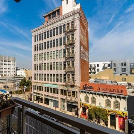 Rent this 1 bed condo on Psychic Temple in Waite Court, Long Beach