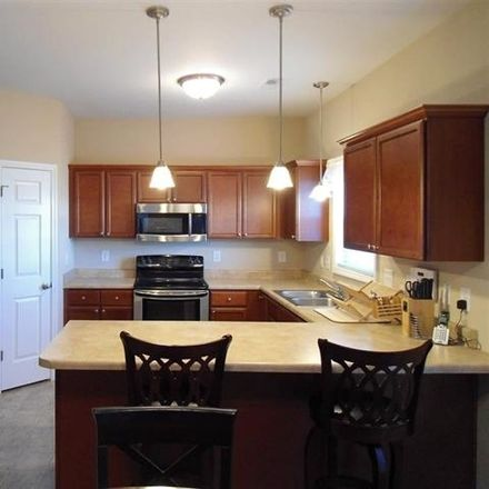 Rent this 4 bed house on 110 Amberwine Circle in Richlands, NC 28574