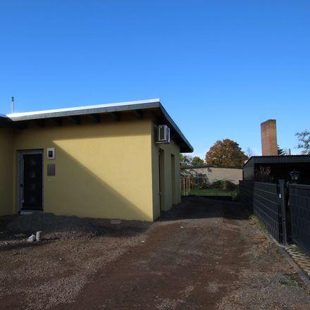 Rent this 2 bed townhouse on Harsleben in SAXONY-ANHALT, DE