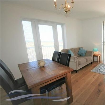 Rent this 3 bed apartment on 7-10 Patagonia Walk in Swansea SA1 1XX, United Kingdom