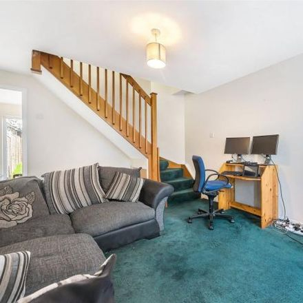 Rent this 2 bed house on 18 Foxcroft Close in Bradley Stoke, BS32
