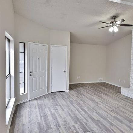 Rent this 3 bed house on 1415 Smokehouse St in Mesquite, TX