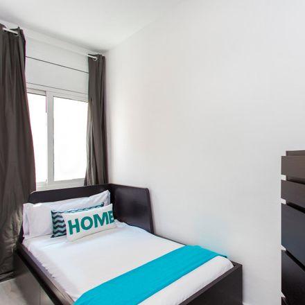 Rent this 3 bed apartment on Carrer de Llançà in 08904 l'Hospitalet de Llobregat, Spain
