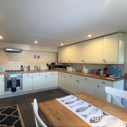 Rent this 3 bed townhouse on Creekside Road in Newton Ferrers PL8 1EE, United Kingdom