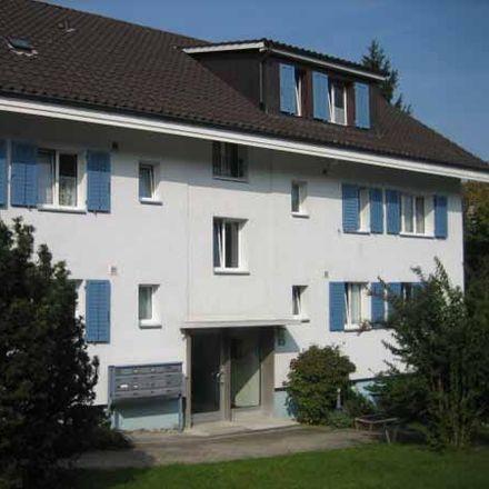 Rent this 1 bed apartment on Salvatorstrasse 30 in 8050 Zurich, Switzerland
