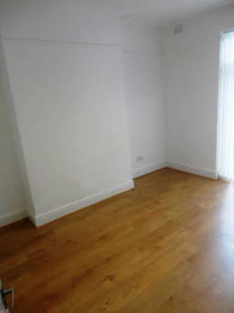 Rent this 1 bed room on Alderson Road in Liverpool L15 1HH, United Kingdom