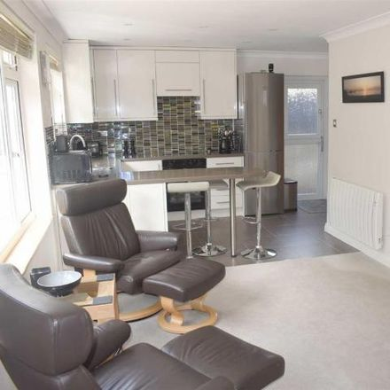 Rent this 2 bed house on Sarlou Close in Mumbles SA3 4, United Kingdom
