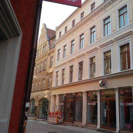 Rent this 3 bed apartment on Marktgasse 15 in 01662 Meissen, Germany