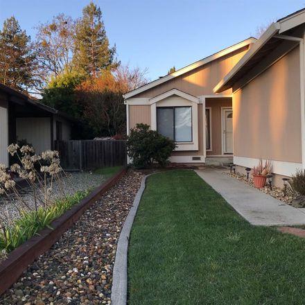Rent this 1 bed room on 213 Dartford Street in Hercules, CA 94547