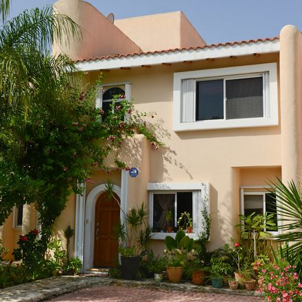 Rent this 2 bed apartment on Hard Rock hotel in Calle Bahía Kantenah, 77782 Puerto Aventuras