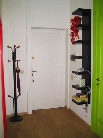 Rent this 2 bed room on Via Guido Zanobini in 66, 00175 Roma RM